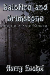 Balefire and Brimstone Cover