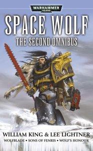 Space Wolf Omnibus Vol 2