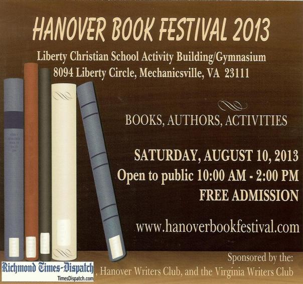 Hanover Book Festival