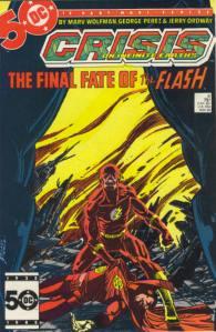 Flash Death