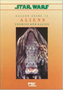 GG12 Aliens