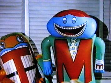 Mister M